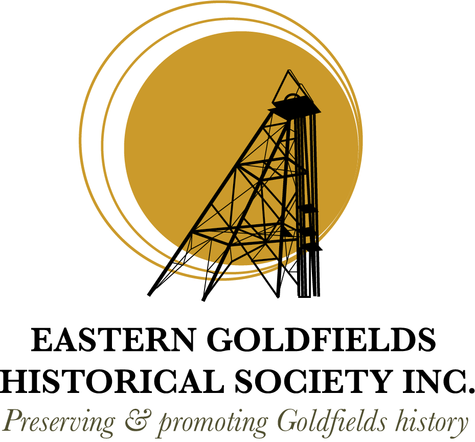 Eastern Goldfields Historical Society